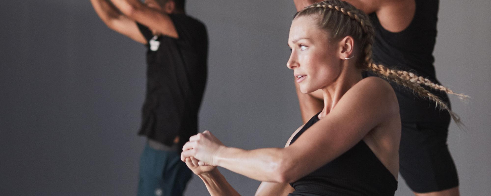 edukacija body combat