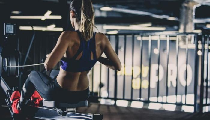 Pro Fitnes zona za funkcionalni trening