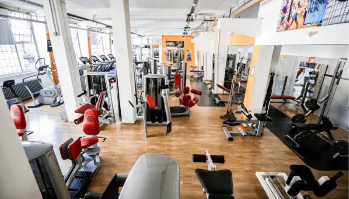 les mills fitness forma zagreb