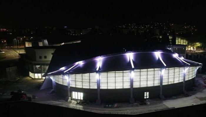 Bemax Arena & Gym