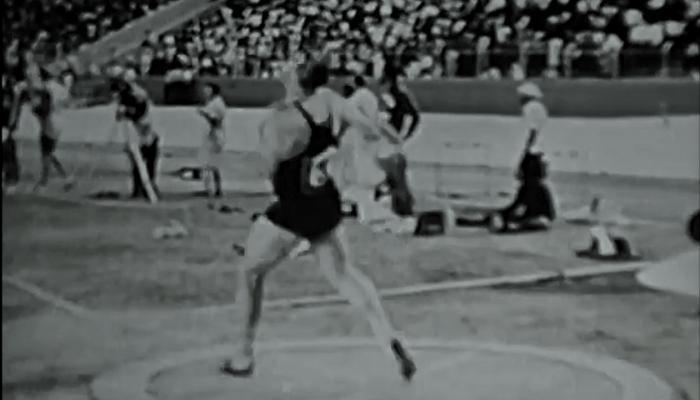 Les Mills četvorostruki ucesnik Olimpijskih igara