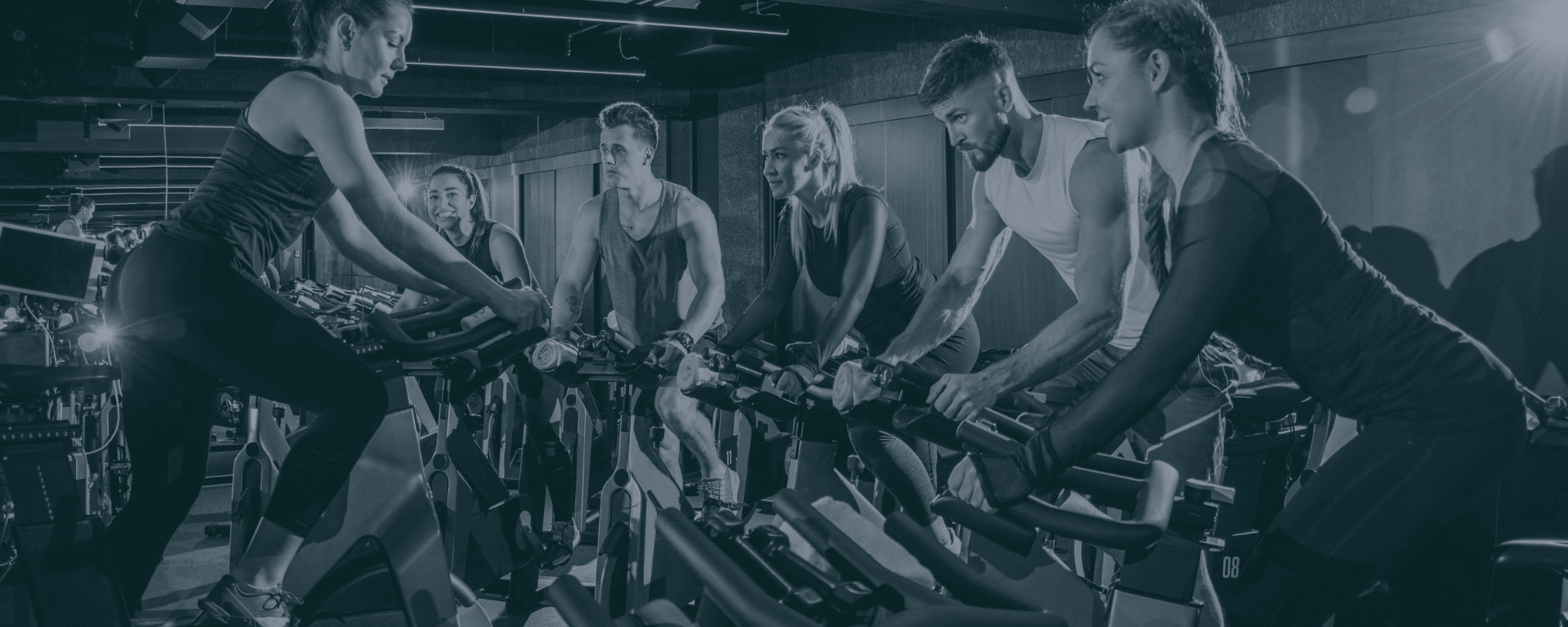 Yesoul Indoor Cycling